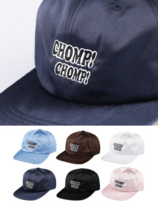 [BE1822]CHOMP 캡( 6 color Free 사이즈 )