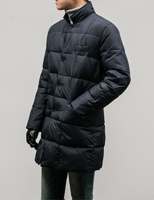 [BT1117]F/W Ultra Light Padding coat( 3 color W/L/XL 사이즈 )