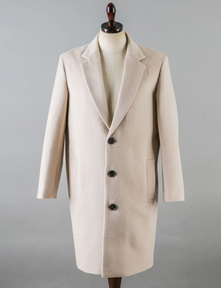 [BT2713]Premium Single Coat( 1 color L/XL size )