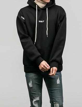 [BT1113]More Neoprene Hoody( 3 color Free size )